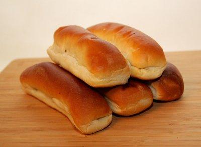 Ambachtelijk worstenbroodje