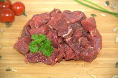 Hachee vlees / soepvlees