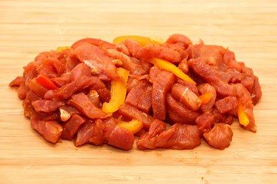 Shoarma (300 of 450 gram)